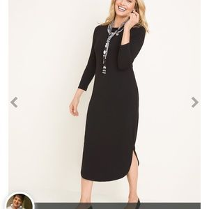 Chico's casual dress
